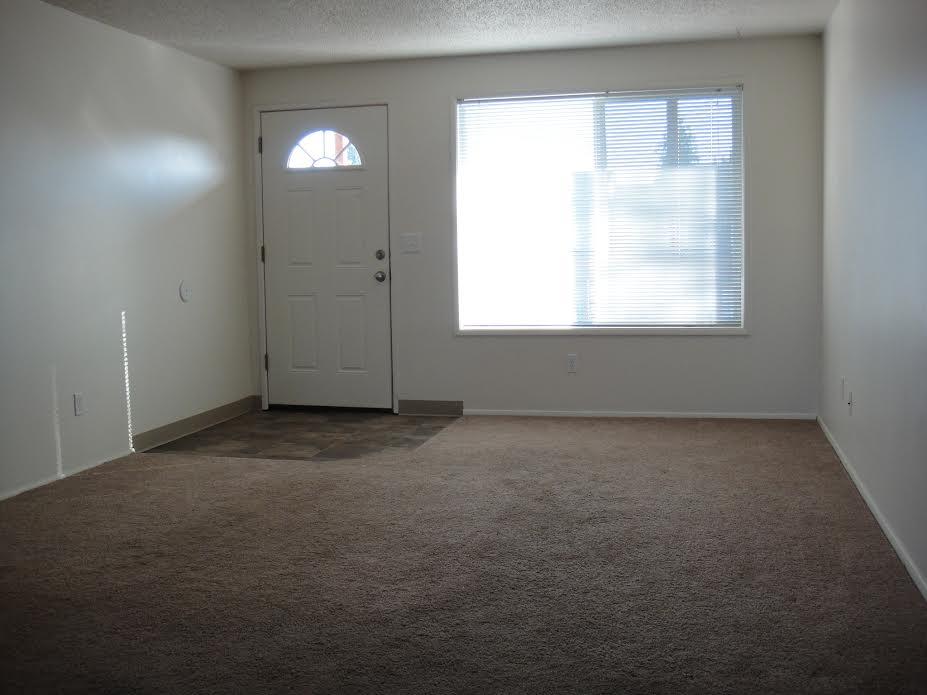 Monarch Living Room