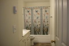 Monarch Bathroom