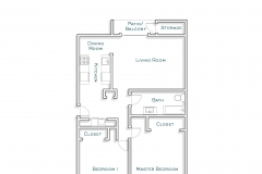 RS 2Bed1Bath (1)